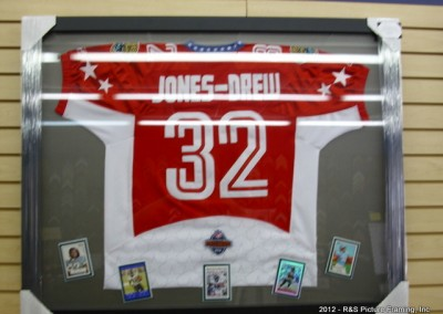 MJD Jersey and NFL Cards